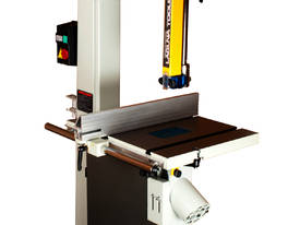 Laguna LT14SUV Bandsaw - picture3' - Click to enlarge