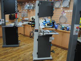 Laguna LT14SUV Bandsaw - picture0' - Click to enlarge