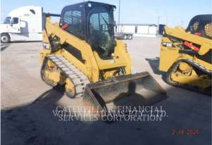 CATERPILLAR 259D Skid Steer Loaders