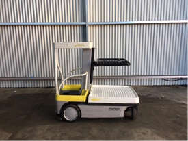 Crown WAV50-84 Manlift Access & Height Safety - picture0' - Click to enlarge