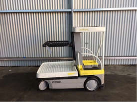 Crown WAV50-84 Manlift Access & Height Safety - picture1' - Click to enlarge