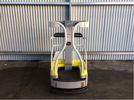 Crown WAV50-84 Manlift Access & Height Safety - picture2' - Click to enlarge