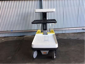 Crown WAV50-84 Manlift Access & Height Safety - picture3' - Click to enlarge