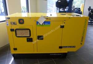 Generator 30 KVA - For Sale/Hire