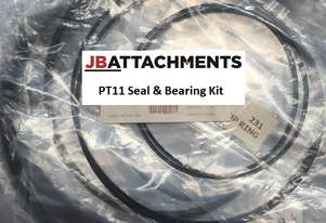 JB POWERTILT PT11 SEALS AND BEARINGS