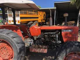 Kubota M8030 Tractor - picture1' - Click to enlarge