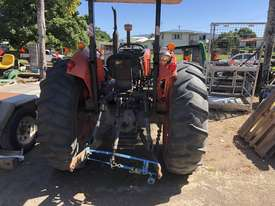 Kubota M8030 Tractor - picture2' - Click to enlarge