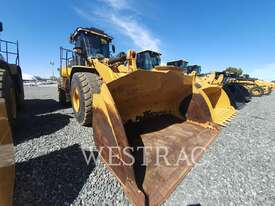 CATERPILLAR 972M Mining Wheel Loader - picture1' - Click to enlarge