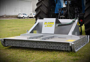 Digga Slasher 1500MM For Tractors
