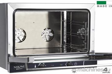 Nerone Commercial Convection Oven (600 x 400mm) 3 Tray Capacity