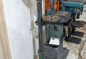Toolmac Pedestal Drilling Machine