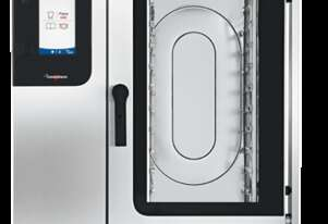 Convotherm C4GST10.10CD - 11 Tray Gas Combi-Steamer Oven - Direct Steam - Disappearing Door