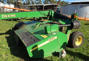 John Deere 946 Mower Conditioner Hay/Forage Equip
