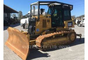 CATERPILLAR D6K2XL Track Type Tractors