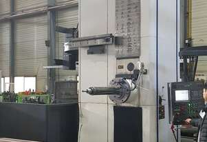 2015 Hyundai Wia KBN-135CL Table type CNC Horizontal Boring Machine