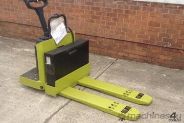 Single Pallet 2.2t Electric CLARK Pallet Handler