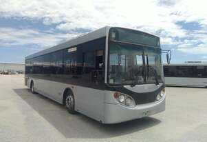 Mercedes-Benz Volgren 0405 Fleet # 1198