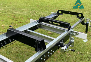 900mm Fold Down Track Extension for GT34