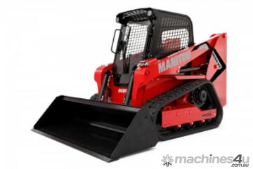 Manitou 1650RT Compact Track Loader