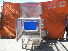Stainless Steel Case Tipper - picture4' - Click to enlarge