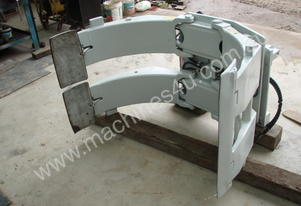 Cascade Paper Roll Clamp CL6