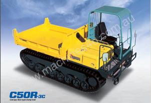 Yanmar   C50R-3B - Carrier