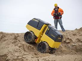 Bomag BMP8500 Trench Rollers