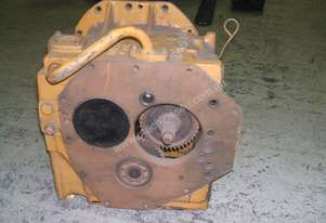 TRANSMISSION ASSEMBLY FG20-8 FG25-8