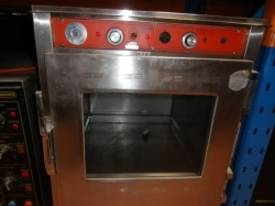 IFM   SHC00628 Used Combi Oven - picture0' - Click to enlarge