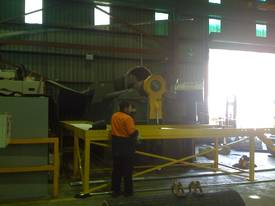 4 Roll MG Plate Rolling Machines - picture11' - Click to enlarge