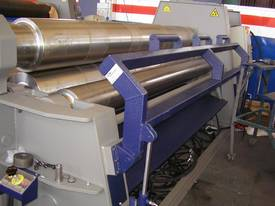 4 Roll MG Plate Rolling Machines - picture13' - Click to enlarge