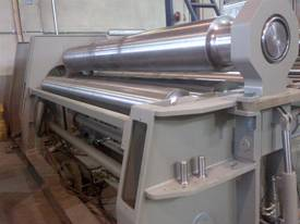 4 Roll MG Plate Rolling Machines - picture2' - Click to enlarge