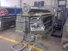 4 Roll MG Plate Rolling Machines - picture1' - Click to enlarge