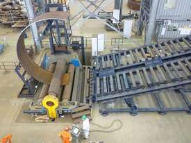 4 Roll MG Plate Rolling Machines - picture16' - Click to enlarge