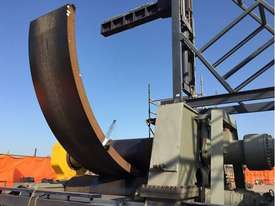 4 Roll MG Plate Rolling Machines - picture18' - Click to enlarge