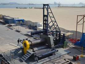 4 Roll MG Plate Rolling Machines - picture19' - Click to enlarge