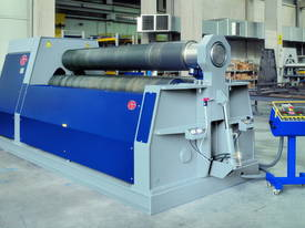 4 Roll MG Plate Rolling Machines - picture8' - Click to enlarge