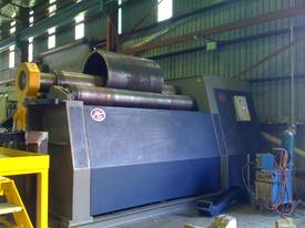 4 Roll MG Plate Rolling Machines - picture0' - Click to enlarge