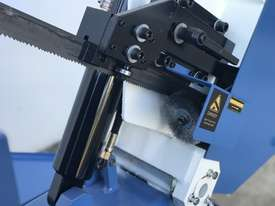 Big 620mm x 450mm Capacity - Double Mitre, Semi Auto, Hydraulic Clamp - picture10' - Click to enlarge