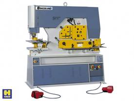 KINGSLAND MULTI 95 / HYDRAULIC SHEAR CLAMPING - picture0' - Click to enlarge