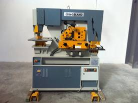 KINGSLAND MULTI 95 / HYDRAULIC SHEAR CLAMPING - picture1' - Click to enlarge