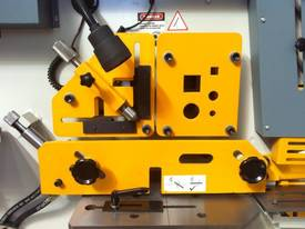KINGSLAND MULTI 95 / HYDRAULIC SHEAR CLAMPING - picture2' - Click to enlarge