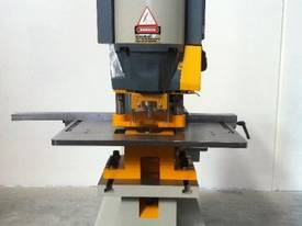 KINGSLAND MULTI 95 / HYDRAULIC SHEAR CLAMPING - picture6' - Click to enlarge