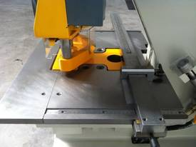KINGSLAND MULTI 95 / HYDRAULIC SHEAR CLAMPING - picture7' - Click to enlarge