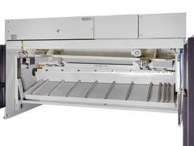 LVD MVS-TS guillotine shears - picture1' - Click to enlarge
