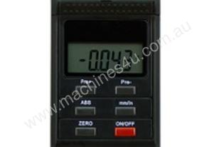 Vertical Digital Readout Bar 100mm/4