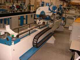 OMGA TR2B I NC - ALU Twin Mitre Saw   - picture4' - Click to enlarge
