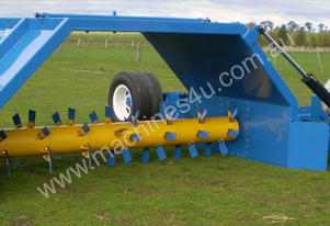 Seymour Rural Equipment Compost Turner 4000
