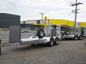 Belco Custom Plant Trailers - picture2' - Click to enlarge