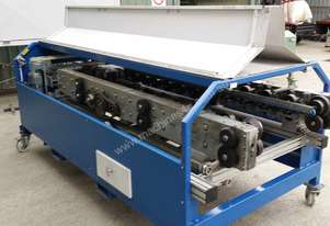 Used Roll Formers Second 2nd Hand Roll Formers For